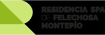 Logotipo de la Residencia Spa de Felechosa