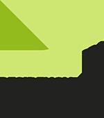 Logotipo vertical de la Residencia Spa de Felechosa